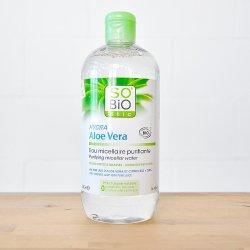 Agua Micelar Purificante 500ml So Bio Etic