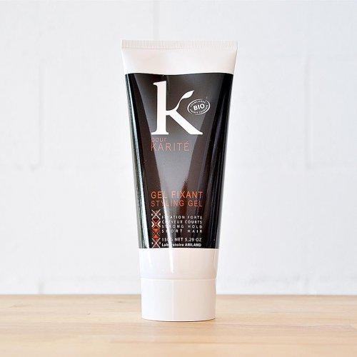 Gel fijador extra fuerte 150 ml K Pour Karité