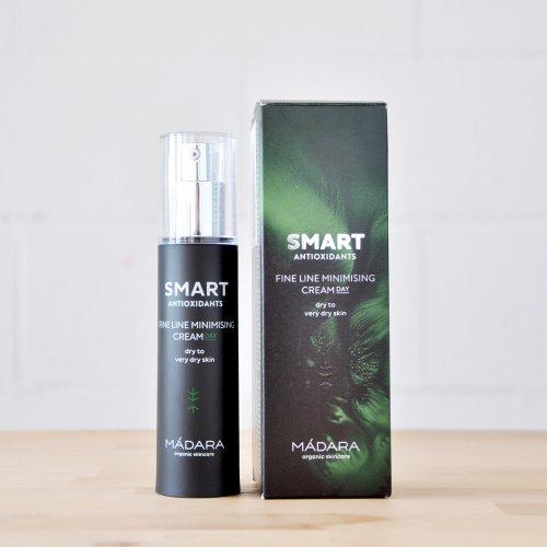 Smart Antioxidants crema antiedad 50ml Madara