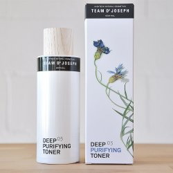 Deep Purifying Toner Team Dr Joseph