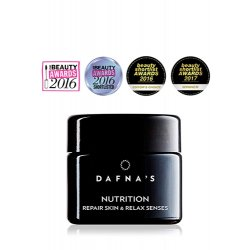 Crema Nutritiva y Reparadora Dafna's