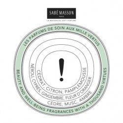 Perfume Zazou Sabé Masson