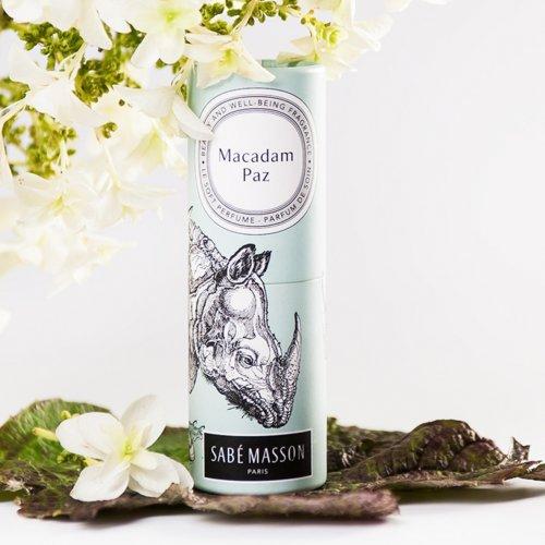 Perfume Macadam Paz Sabé Masson