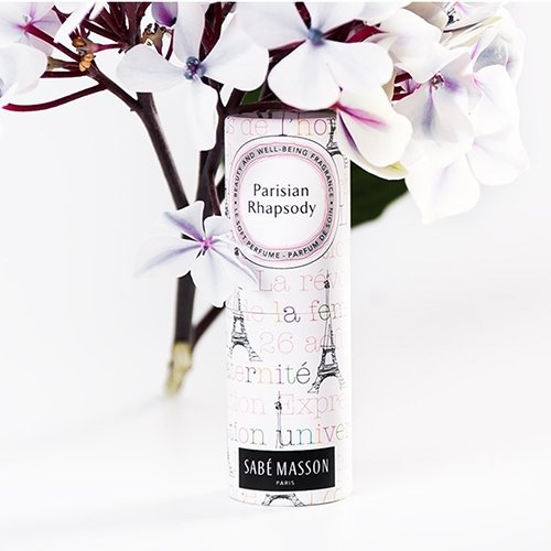 Perfume Parisian Rhapsody Sabé Masson
