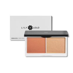 Coralista Cheek Duo Lily Lolo