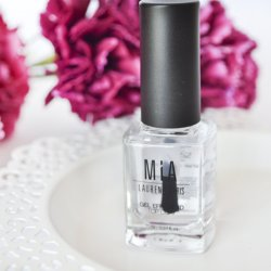Top Coat Mia Laurens