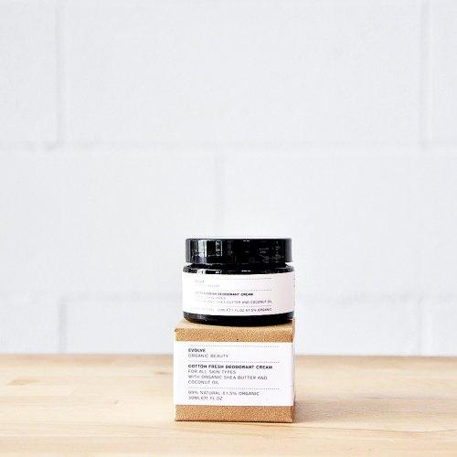 Desodorante Cotton Fresh Cream Evolve