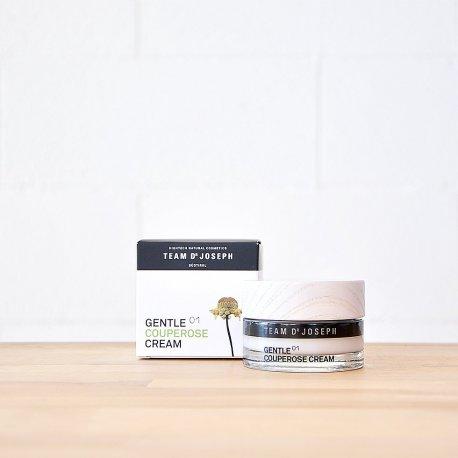 Gentle Couperose Cream Team Dr Joseph