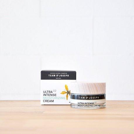Ultra Intense Moisturizing Cream Team Dr Joseph
