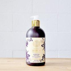 Jabón de manos cremoso 500ml Natura Siberica