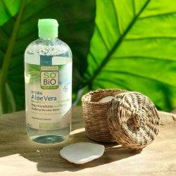 Agua Micelar Purificante So'Bio Etic
