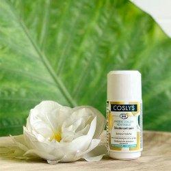 Desodorante cítrico roll on Coslys