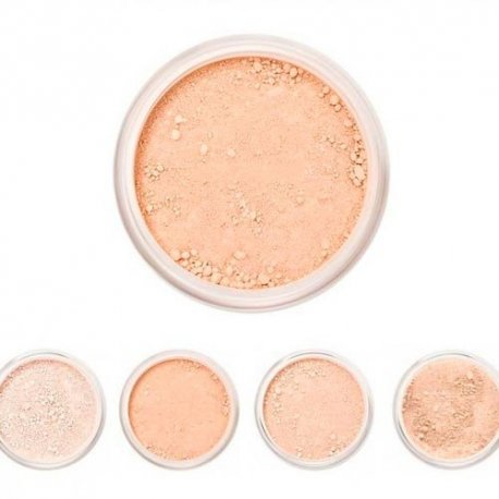 Corrector Mineral Lily Lolo