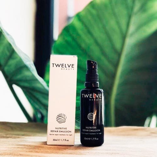 Nutritive Repair Emulsion Noche Twelve Beauty