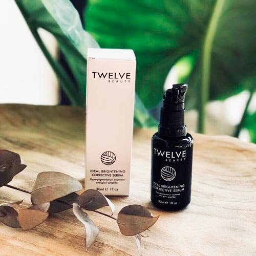 Serum Corrector de Manchas Twelve Beauty
