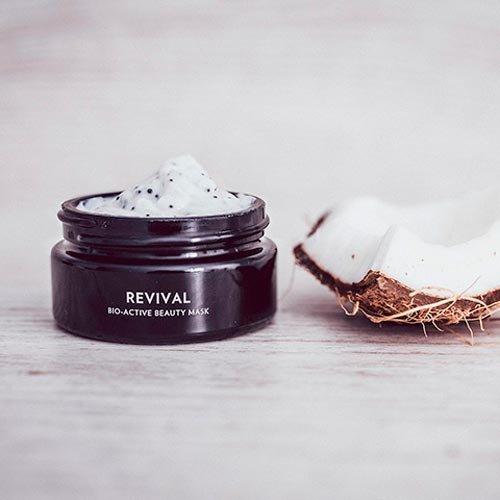 Revival Mascarilla Bio Activa Dafna's Skincare