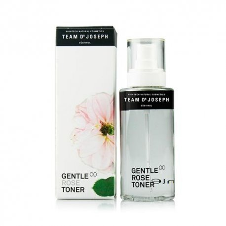 Gentle Rose Toner Team Dr Joseph