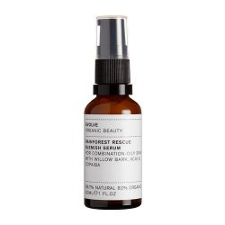 Rainforest Blemish Serum de Evolve