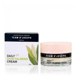 Crema Calmante Team Dr Joseph