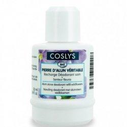 Recargas Desodorantes con Alumbre Coslys