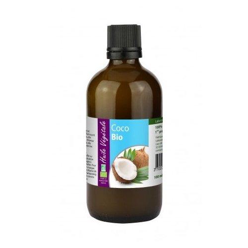Aceite de Coco Puro y Bio Altho