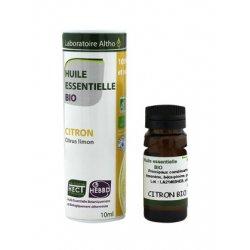Aceite Esencial de Limón Bio Altho