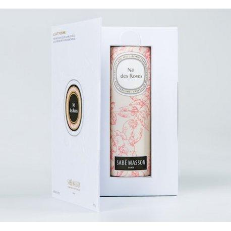 Perfume Né des Roses Sabé Masson