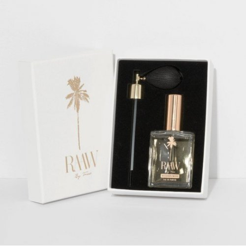 Perfume Mandarin Moon Raaw By Trice