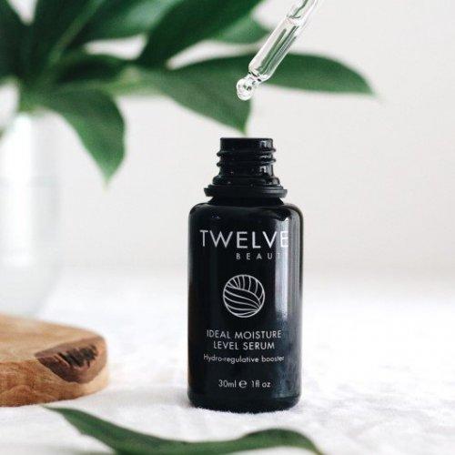 Ideal Moisture Level Serum Twelve Beauty