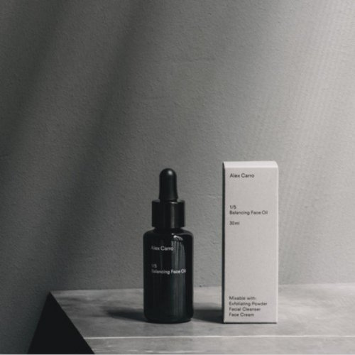 Balancing Facial Oil Alex Carro