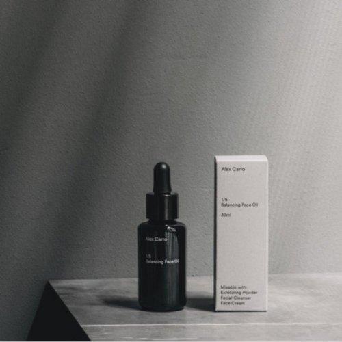 Balancing Facial Oil Alex Carro
