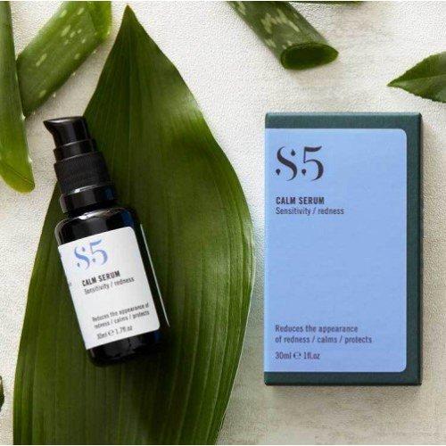 Serum Calm Piel Sensible S5 Skincare