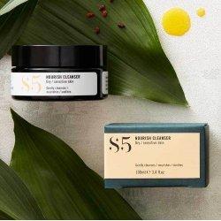 Limpiador Nourish Cleanser S5 Skincare