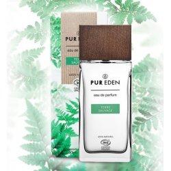 Agua de Perfume Tierra Salvaje Pur Eden