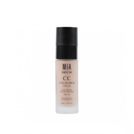 CC Creams Mia Laurens