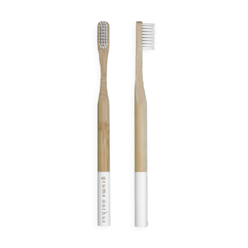 Cepillo Dental Biodegradable Grums Aarhus