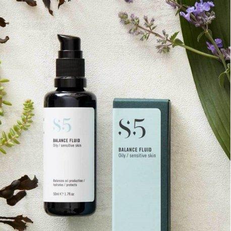 Balance Fluid S5 Skincare