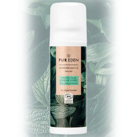 Desodorantes en Spray Pur Eden