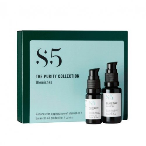 Purity Collection Piel Mixta Grasa S5 Skincare