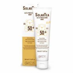 Crema Solar Alta Protección Bebé SPF50 Bema