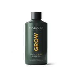Champú Volumen GROW, Madara