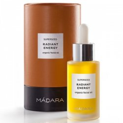 Radiant Energy Face Oil Mádara
