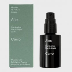 Illuminating Matrix Liquid Alex Carro