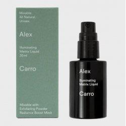 Illuminating Matrix Liquid Alex Carro