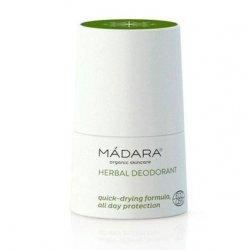 Desodorante Herbal Mádara