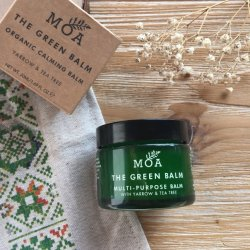 The Green Balm de Moa