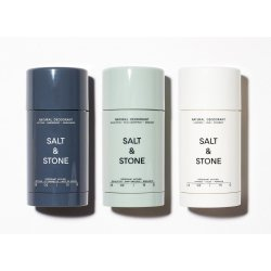 Desodorante Natural Salt and Stone
