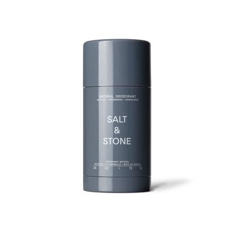Desodorante Natural Salt and Stone