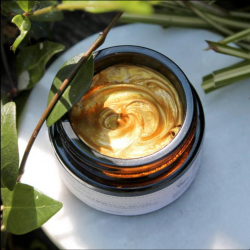 Mascarilla Bio-Retinol Gold Mask Evolve Beauty