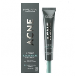 Intense Blemish & Pore Treatment Mádara